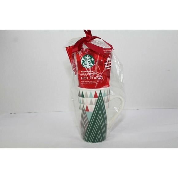 starbucks Hot cocoa with 16oz cup